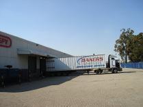 Retail in to rent in Denver, Johannesburg