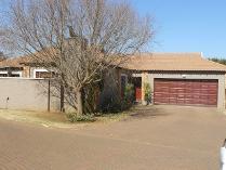 Cluster in for sale in Delmas, Delmas