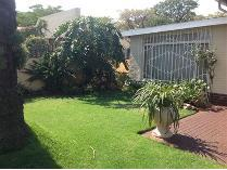 House in to rent in Wychwood, Germiston