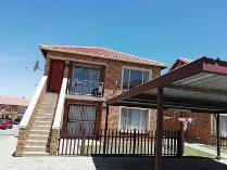 Townhouse in for sale in Towerby, Johannesburg