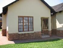 House in for sale in Melodie, Hartebeespoort
