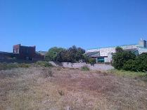 Myburgh Parkvacant Land For Sale