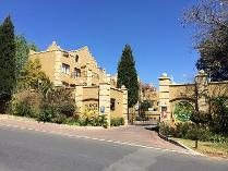 Flat-Apartment in to rent in Waverley, Johannesburg