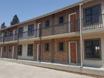 Flat-Apartment in to rent in Vanderbijlpark Cw 5, Vanderbijlpark