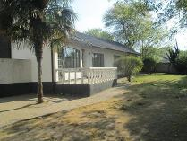 House in to rent in Hamberg, Roodepoort