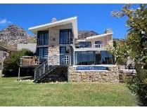 House in for sale in Stonehurst Mountain Estate, Muizenberg