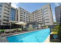 Flat-Apartment in to rent in Morningside, Sandton