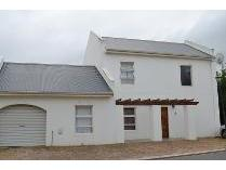 House in for sale in Welgevonden, Stellenbosch