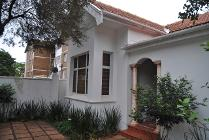 Office in for sale in Berea, Durban
