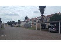 House in to rent in Kanonierspark, Potchefstroom