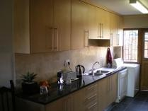 House in to rent in Bellville, Bellville