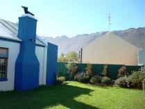 House in to rent in Gordons Bay Sp, Gordons Bay