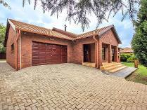 House in for sale in Lyttelton, Centurion