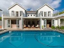 Game Lodge in to rent in Fernkloof Estate, Hermanus