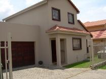House in for sale in Waterval, Rustenburg