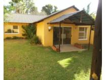 House in to rent in Mnandi Ah, Centurion