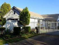 House in for sale in Grimbeek Park, Potchefstroom