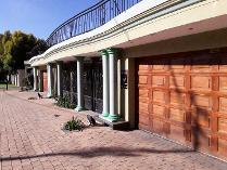 House in to rent in Greenside, Randburg