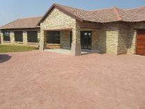 House in for sale in Balilie Park, Potchefstroom
