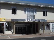 Flat-Apartment in for sale in Kleinmond, Kleinmond