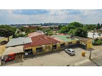 Retail in for sale in Haddon, Johannesburg