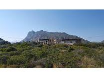Vacant Land in for sale in Rooi Els Sp, Rooiels