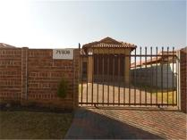 House in for sale in Alveda, Johannesburg