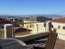 House in to rent in Walmer Estate, Cape Town