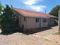 House in to rent in Tulbagh Sp, Tulbagh