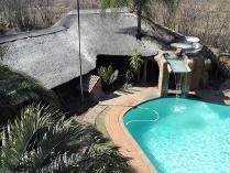 45 Bedroom House For Sale In Pretoria North