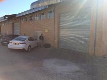Warehouse-Storage in to rent in Polokwane, Polokwane