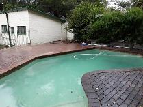 House in to rent in Blairgowrie, Randburg