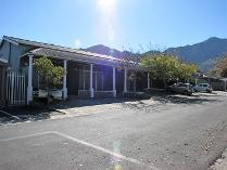 Flat-Apartment in for sale in Franschhoek Sp, Franschhoek