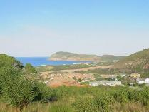 Vacant Land in for sale in Plettenberg Bay, Plettenberg Bay