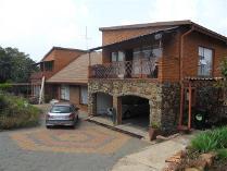 House in to rent in Kibler Park 1, Johannesburg