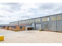 Factory in for sale in Waltloo, Pretoria