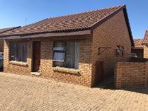 Flat-Apartment in for sale in Polokwane, Polokwane