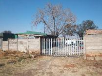 2 Ha Land For Sale In Witpoortjie
