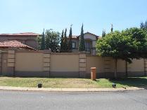 House in to rent in Van Der Hoff Park Sp, Potchefstroom