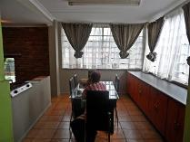 Flat-Apartment in to rent in Blackheath, Randburg