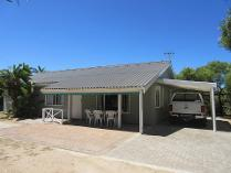 House in to rent in Hermanus, Hermanus