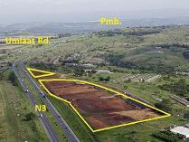Vacant Land in for sale in Camperdown, Camperdown