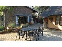 Game Lodge in to rent in Lephalale, Lephalale