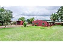 Smallholding in for sale in Delmas, Delmas