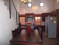 Townhouse in for sale in Van Der Hoff Park Sp, Potchefstroom