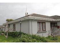 Townhouse in for sale in La Colline, Stellenbosch