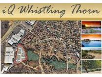 Vacant Land in for sale in Six Fountains Residential Estate, Pretoria