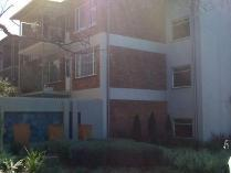 Flat-Apartment in to rent in Blairgowrie, Randburg