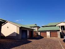 Townhouse in for sale in Louis Trichardt Airforce Base, Makhado Nu