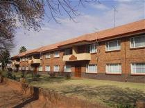 Flat-Apartment in to rent in Vereeniging, Vereeniging